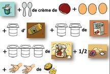 recette maternelle