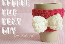 Crochet / by Machmoum Fell