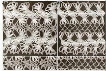 Mil  Ideias  Crochê , artes e bordados / by Vera Lucia Boschetti Boschetti