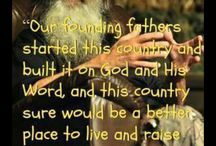 Duck Dynasty / God fearing people that work hard and love family. / by YogaChikk