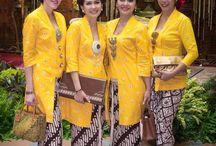 Kreasi Kebaya