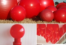 Party ideas / by Carrie Moore