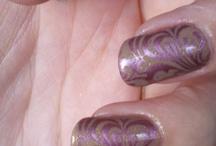 I Nailed It! ;) / Nail art that I've done.