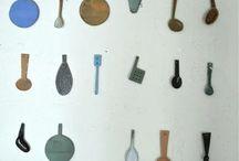 陶 pottery