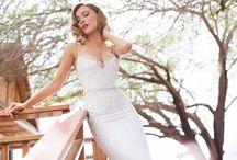 Julie Vino / Los vestidos de novia mas increíbles de la diseñadora Julie Vino!