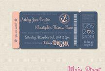 My Mickey Wedding
