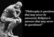 filosofie