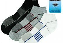Top Flite Socks / Active sport socks by Top Flite.