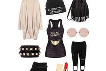 Some ideas for your •OUTFIT• / Idee per il tuo look :)