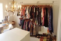 To Closet / by Christine Gronwaldt