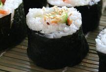 Inspirations culinaires - Salé / Recettes végéta*iennes