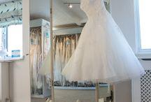 Borrowed Blue & Lace Boutique Wokingham