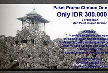 Paket Wisata Cirebon / Paket Wisata Cirebon adalah pilihan paket untuk city tour cirebon