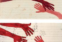 Louise Bourgeoise... / by Teri Pelio