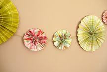 create: crafting / by Natalie Quinn