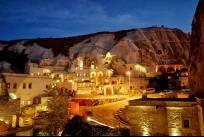 Göreme, Goreme - Kapadokya - Cappadocia