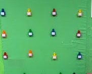 Kindergarten - Walls