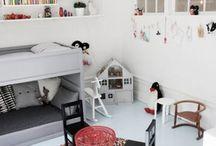 Home indoor