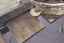 welding stuff