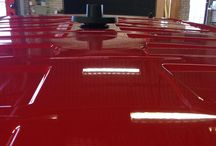 Vents / A variety of commercial vehicle roof vents available from www.vanax.co.uk