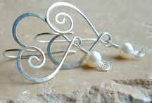 Handmade Jewelry for Valentines