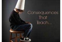 consequnces that teach