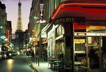 jak zakochac sie to tylko w Paryzu