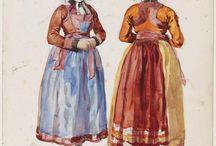 Costumes Bretons
