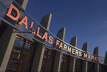 Places to go in Dallas