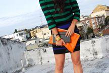 Fave Fashion Bloggers