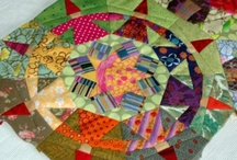 Quilts / by Liz Henton Beshwate
