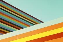 Color palettes that make me tick