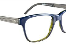 Mad In Italy / The distinctive Mad in Italy brand produces models, forms, geometries and materials that represent the mix of cutting edge spectacle frames. Quality of construction and sophisticated technologies are the basis for these creative spectacle frames.