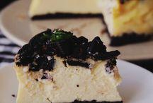 Food I Love ( Cheesecake)