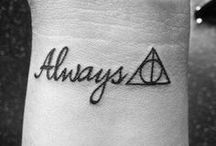 Tattoos I Would Love to Get