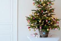 Christmas / by Anastasia Slipper