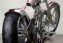Motos / Motorbike / by Jon Ugarte