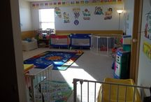 In-Home Daycare