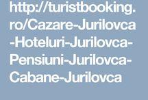 Cazare Jurilovca
