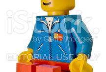 LEGO OBRAZKY