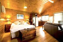 Cape Otway Cottages