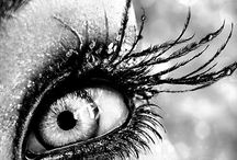 Windows to the Soul... / by Cynthia S