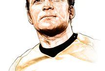 Star Trek / Everything Star Trek