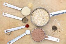Mixes and Blends