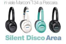 Silent Disco Area / Venite a provare i nostri accessori #audio nella Silent Disco Area del Di Tieri Big di Viale Marconi. #cuffie #beats #bose #silentdiscoarea #ditieri #ditieribig #music #BIGsound #musicislife