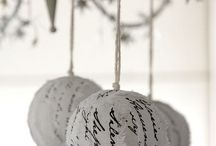 White Christmas / by Creative Business Coach™