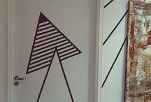 tape arte