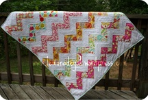Quilts / by Avril Kelly
