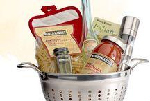 Gift Baskets & Hampers