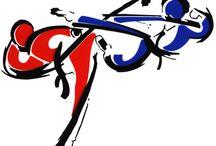 TKD / Taekwondo